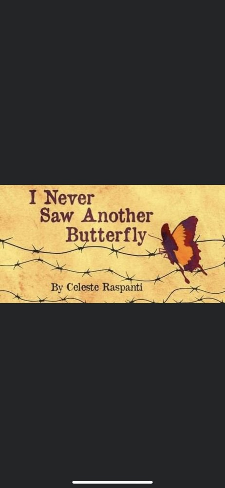 "BHS Drama Department Presents their One Act Play, ""I Never Saw Another Butterfly."""