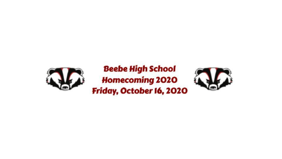 BHS Homecoming 2020