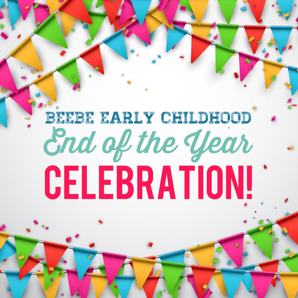End of the Year Celebration Day
