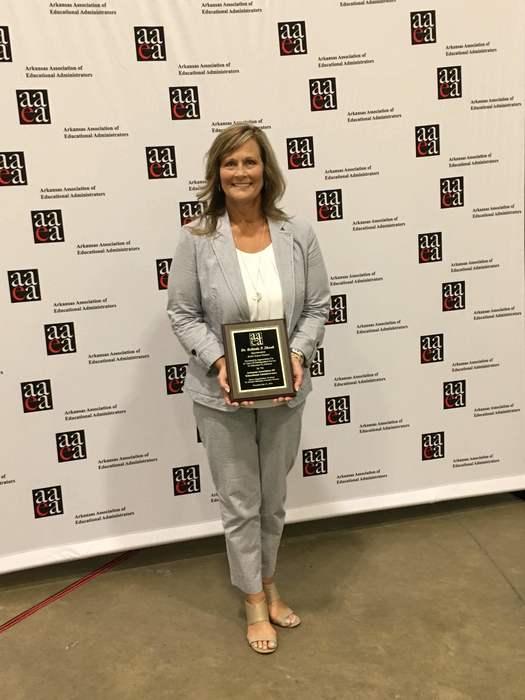 Congratulations to Dr. Belinda Shook, who was honored today as a retiree at the AAEA conference. Thank you for your 32 years of service Dr. Shook! #BPRD