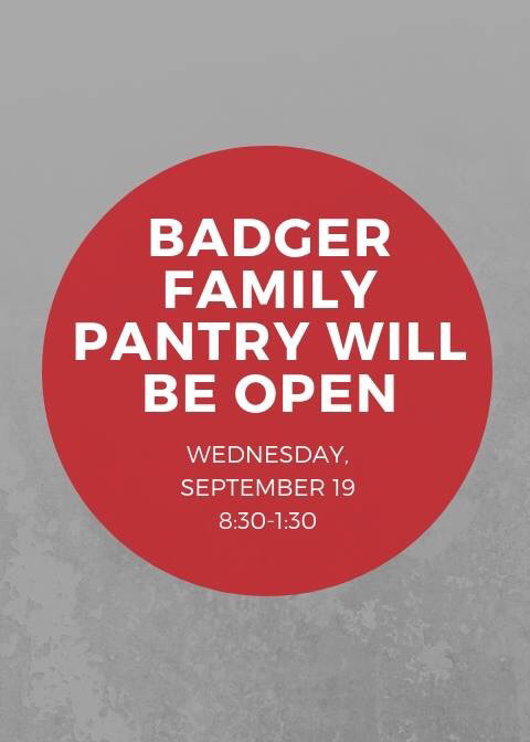 Badger Pantry