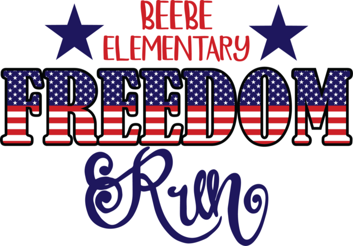 Freedom Run Packets
