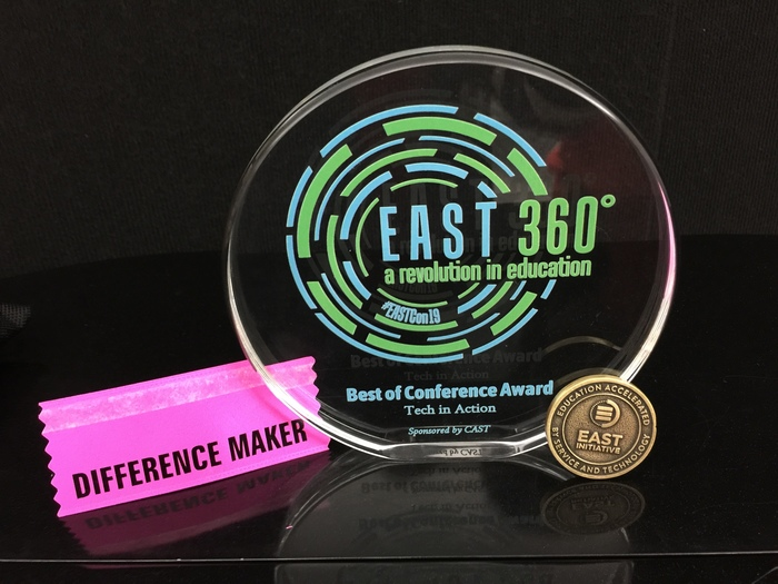 east conference 2