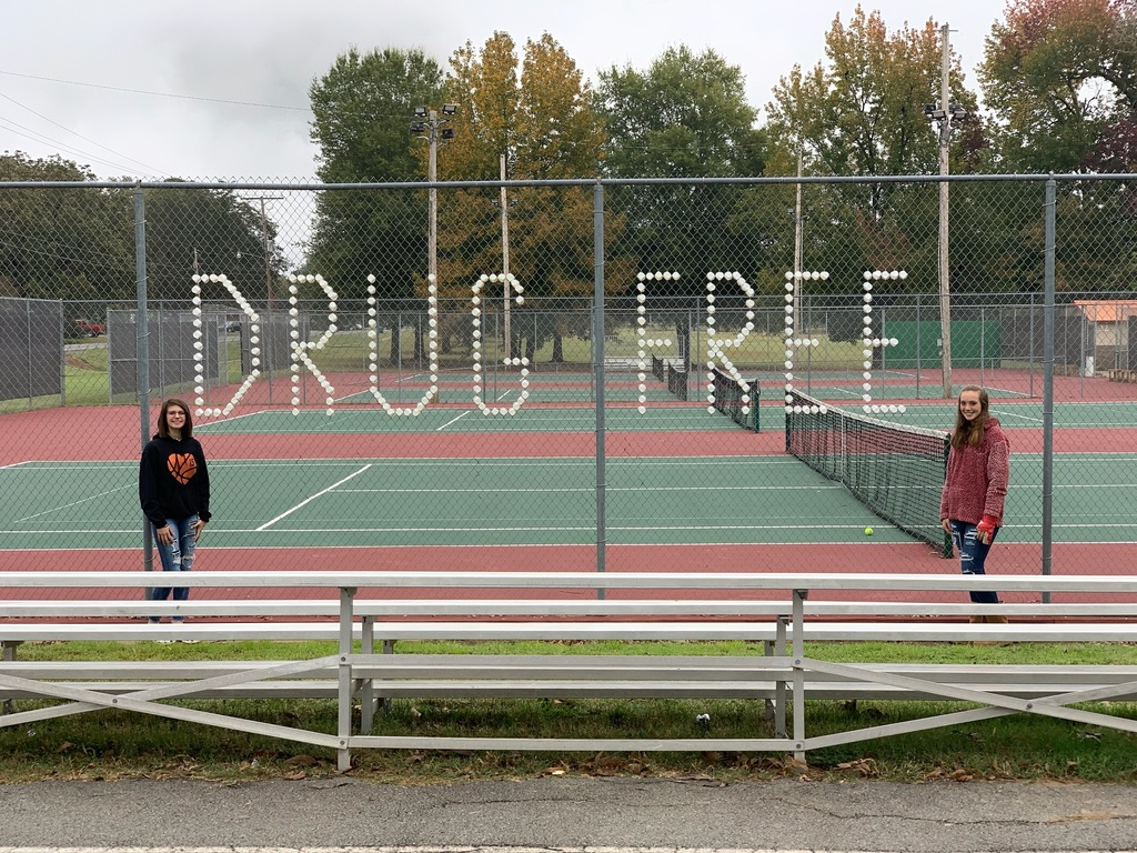 drug free tennis courts