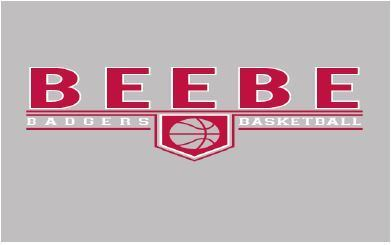 Beebe Youth Basketball Registration